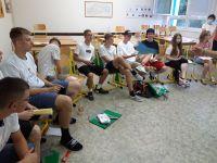 Vzdelávanie mladých lídrov